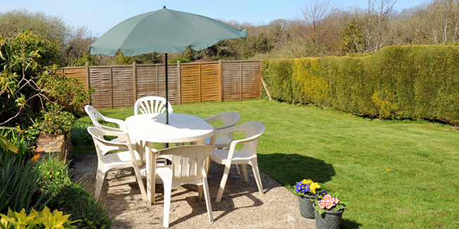 Glan House Holiday Cottage