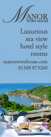 Manor Town House Fishguard