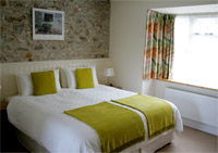 Glan House Bed and Breakfast Accommodation