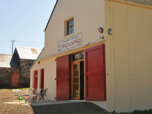 The Gwaun Valley Brewery