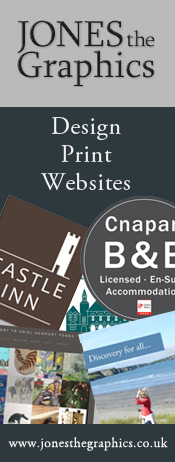 Web and graphic design Newport