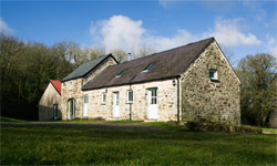 Holiday Cottage for two at Felindre