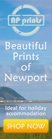 Prints of Newport, Pembrokeshire