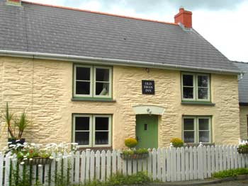 The Old Swan Inn Holiday Cottage