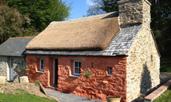 Pembrokeshire Thatch and Carpentry Services
